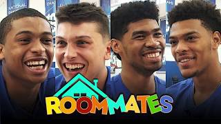 UK Roommates Tell-All