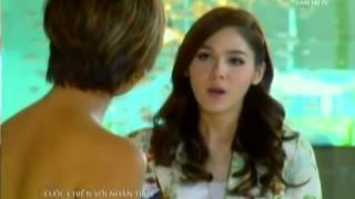 Cuộc Chiến Với Nhân Tình Tập 3   Phim Thái Lan Lồng Tiếng