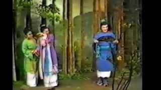 CL - Kiều Nguyệt Nga - Bạch Tuyết Thanh Sang