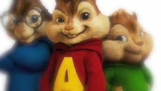 Alvin & The Chipmunks - Froze (Chris Brown)