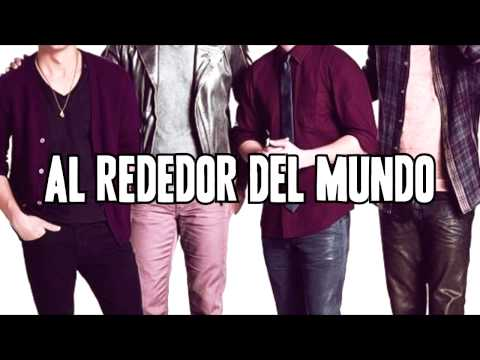 Baixar Big Time Rush - Young Love (Subtitulada) (Cover)