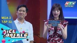 HTV SIÊU BẤT NGỜ 3| Lâm Vỹ Dạ, Trương Thế Vinh, Xuân Nghị, Hùng Thuận | SBN #32 FULL | 27/3/2018