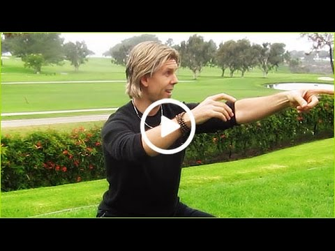 Qigong Tips - Dude, I Don't Do Tai Chi!