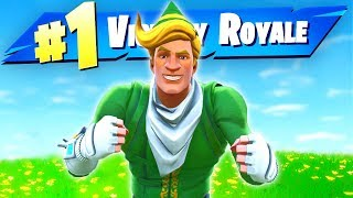 Literally Just Lachlan Playing Fortnite