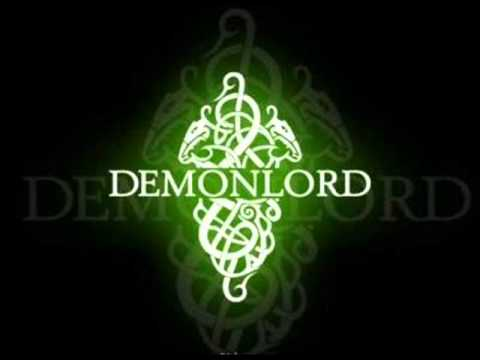 Demonlord - Buffet Rock