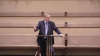 """Remember Lot's Wife"" Pastor Stephen Bohr October 19, 2018"