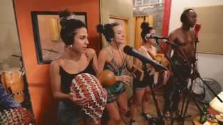 Newen Afrobeat feat. Seun Kuti & Cheick Tidiane Seck - Opposite People (Fela Kuti)