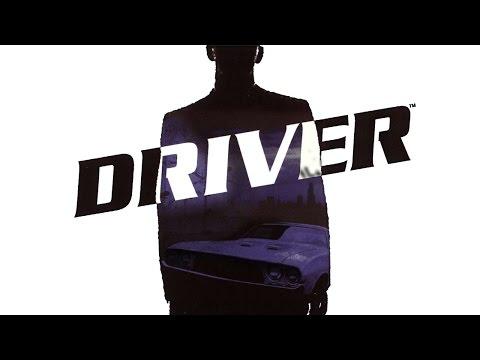 Игромания-Flashback: Driver (1999)