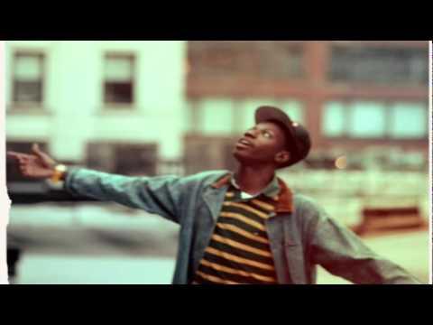 Joey Bada$$ - Snakes (Feat. T'nah) [Prod. By J Dilla]