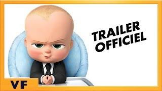 Baby boss :  bande-annonce 1 VF