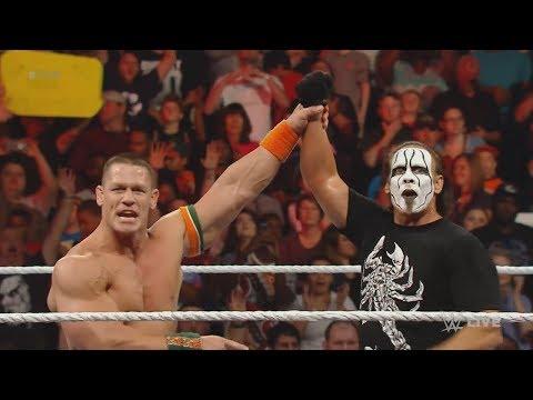 10 John Cena`s Best Tag Team Partners