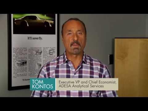 ADESA - Kontos Kommentary - May 2016 Edition