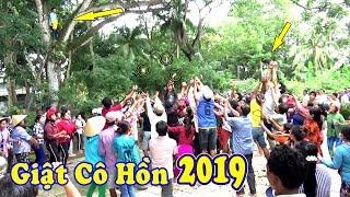cúng cô hồn rằm tháng 7 vui như hội/lễ hội miền tây rằm tháng 7-2019/NGÃ NĂM TV