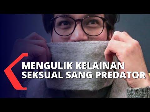Tak Ada Rehabilitasi untuk Reynhard Sinaga, Psikolog: Ia Bisa Jadi Predator yang Lebih Berbahaya