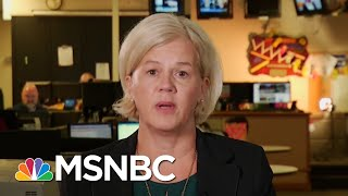 Would President Donald Trump Suing Opioid Manufacturers Make A Difference? | Velshi & Ruhle | MSNBC