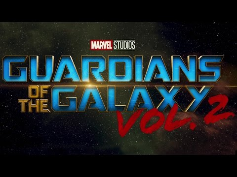 Guardians of the Galaxy Vol. 2'