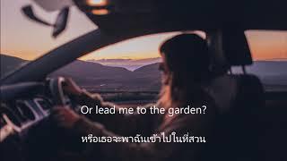 betty - Taylor Swift lyrics (แปลไทย)