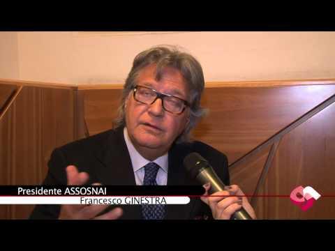 Intervista a Francesco Ginestra presidente di AssoSnai