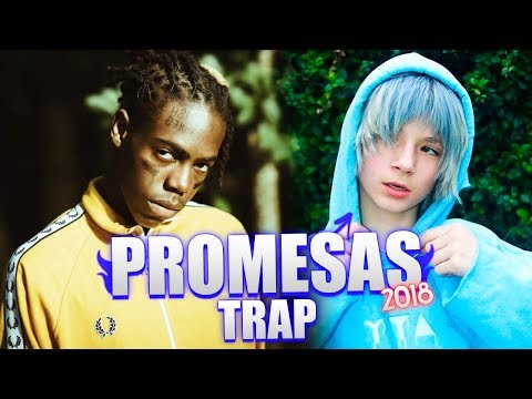 PROMESAS del TRAP 2018 | Membrives