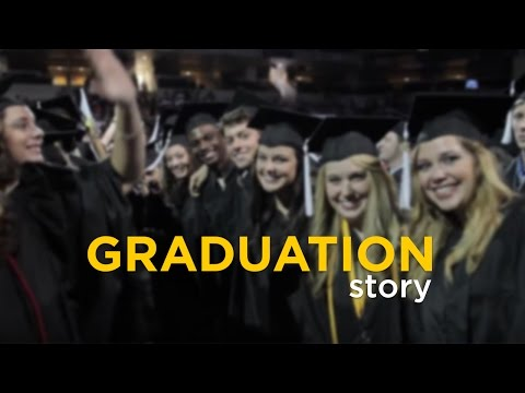 Video: A Graduation Story - Spring 2012