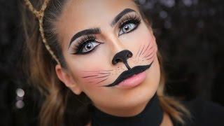 CAT Halloween Tutorial