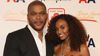 Tyler Perry And Girlfriend Gelila Bekele Give News Of A WONDERFUL Blessing! Congratulations!