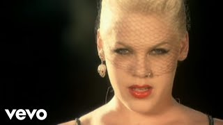 P!nk - Trouble (Official Video)