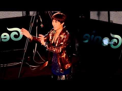 EXO-K KAI / 지니AR체험쇼 My lady - 20120602