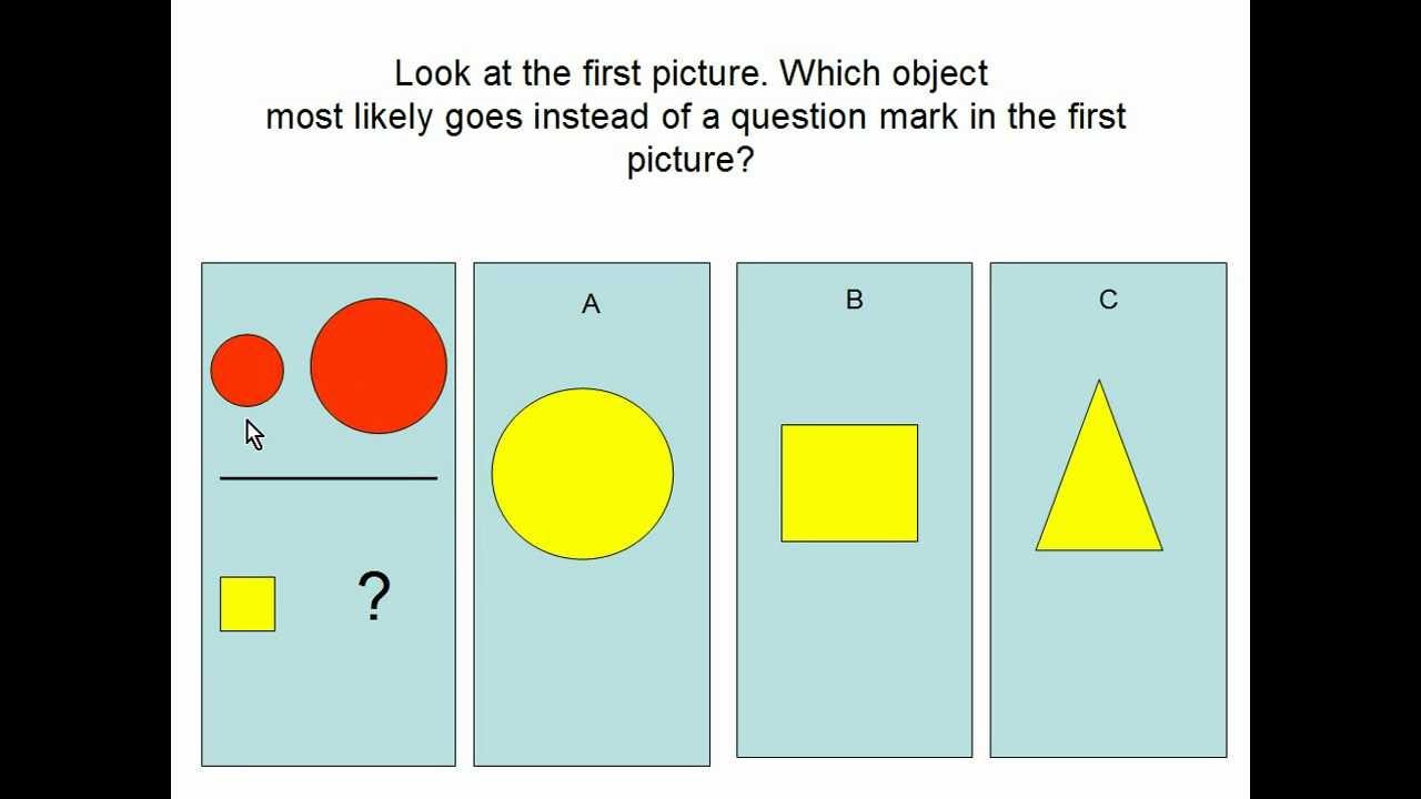 Olsat Practice Test 3rd Grade Pdf Interactive Practice Question For