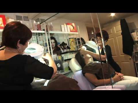 Beauty North York Hairafter Salon & Spa