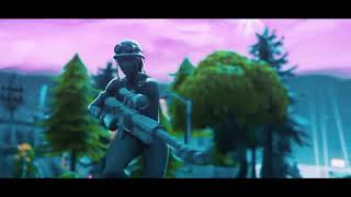 REVEALING OUR NEW INTRO - FORTNITE INTRO