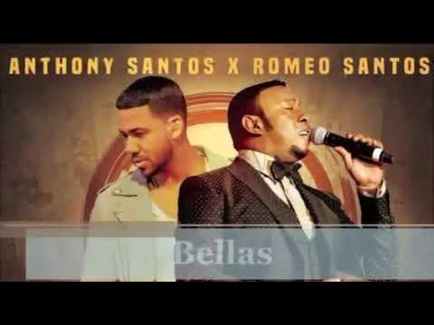 Romeo Santos Ft Anthony Santos=Bellas Utopia 2019
