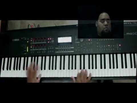 Tutorial Ritmos en El Piano (POP)