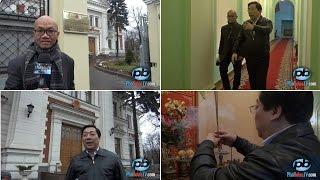 Một vòng thăm Tòa Đại Sứ Việt Nam tại Nga