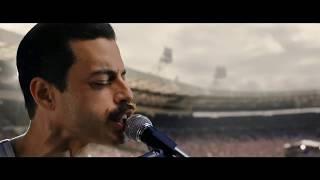 Bohemian Rhapsody (2018) Rami Malek Lucy Boynton, Gwilym Lee