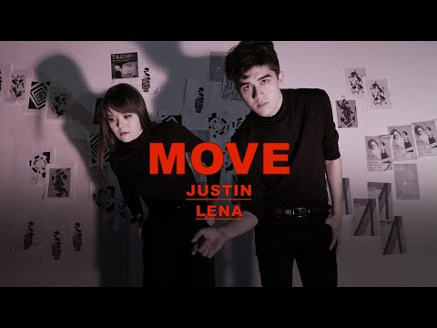[EAST2WEST] TAEMIN (태민) - MOVE (Duo Ver.) Dance Cover