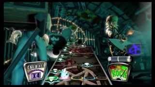 Guitar Hero 2 Jordan Expert 100% FC