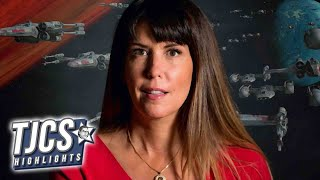 Could Patty Jenkins Lose Star Wars Movie Over Wonder Woman 84 Reactions