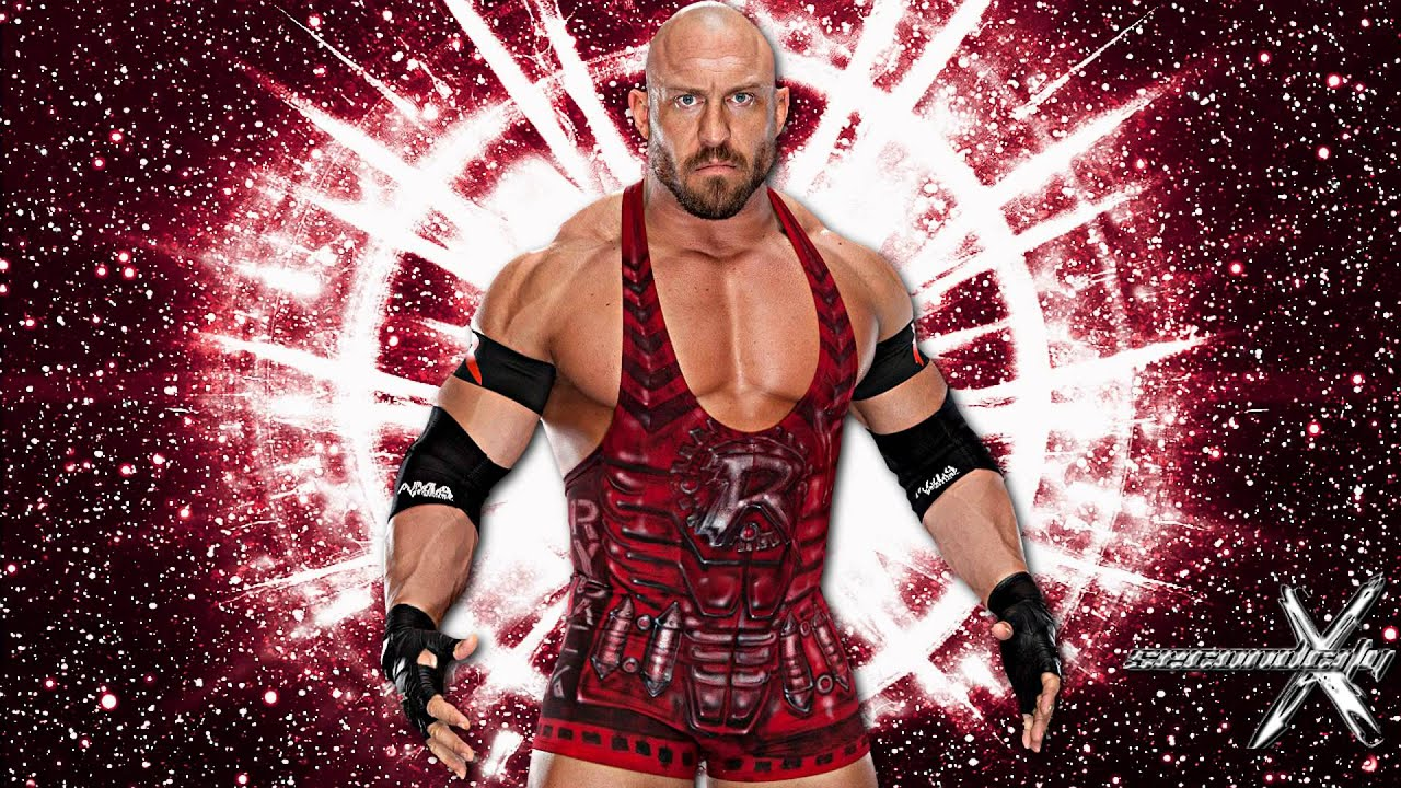 WWE RYBACK MUSIC TÉLÉCHARGER