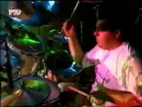 Tequilajazzz - Звери. Фестиваль Песни XX века (1997)