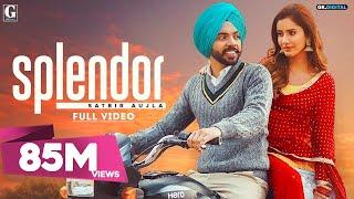 Splendor – Satbir Aujla Video HD