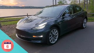Tesla Model 3 Review - 2 Years Later