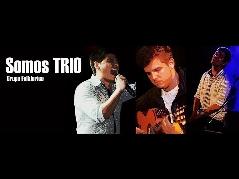 Sin Apuro - Somos Trio (Cristian Capurelli)