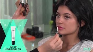 [FULL VIDEO] Kylie Jenner | My Everyday Natural Makeup Tutorial | My 'Classic Kylie' Look [2016]