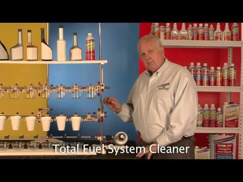 Berryman Products HEST Test [High Energy Solvent Test]