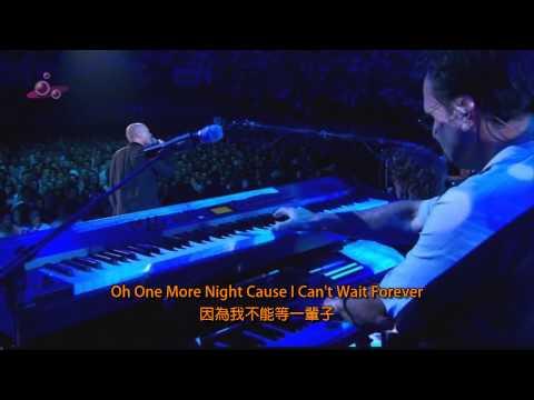 【中英文翻譯】DVD6_13.Phil Collins - One More Night