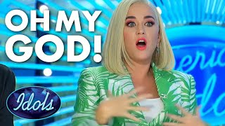 5 INCREDIBLE AMERICAN IDOL AUDITIONS WEEK 2 | Best Of  | Idols Global