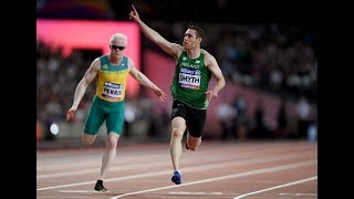 Men's 100m T13 | Final | London 2017 World Para Athletics Championships
