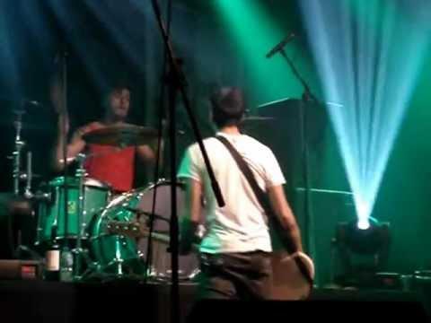 Vanilla Sky - Nightmare @ Soundattack Festival 2011