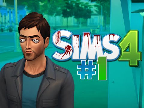 Baixar The Sims 4 - Creating Derp SSundee #1